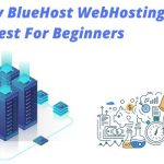 BlueHost is Best For Beginners