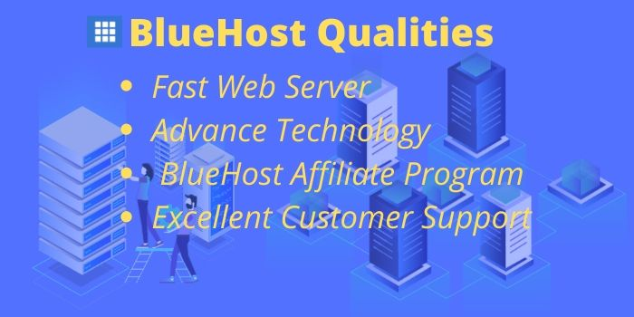 BleHost Qualities