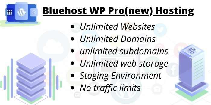 Bluehost WP Pro (new)