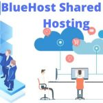 BlueHost Shared Web Hosting