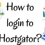 login to Hostgator