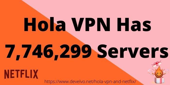 Hola VPN And Netflix Develvo.net